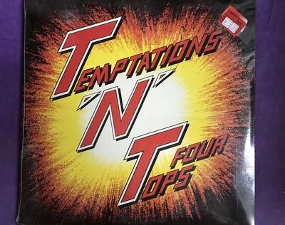Temptations N Four Tops