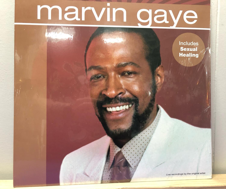 Marvin Gaye Hits
