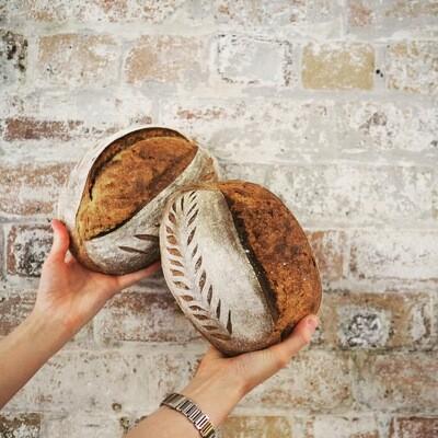 Home Loaf