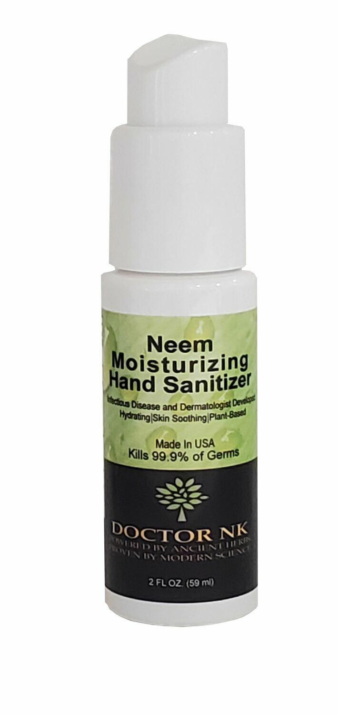 Doctor NK Moisturizing Sanitizer