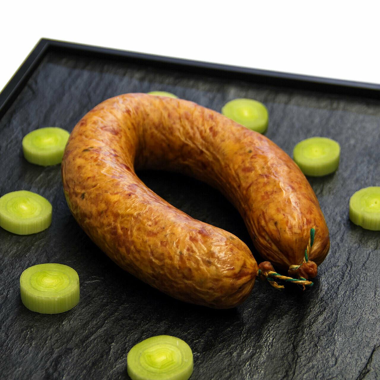 Saucisses aux Choux (env. 380gr)