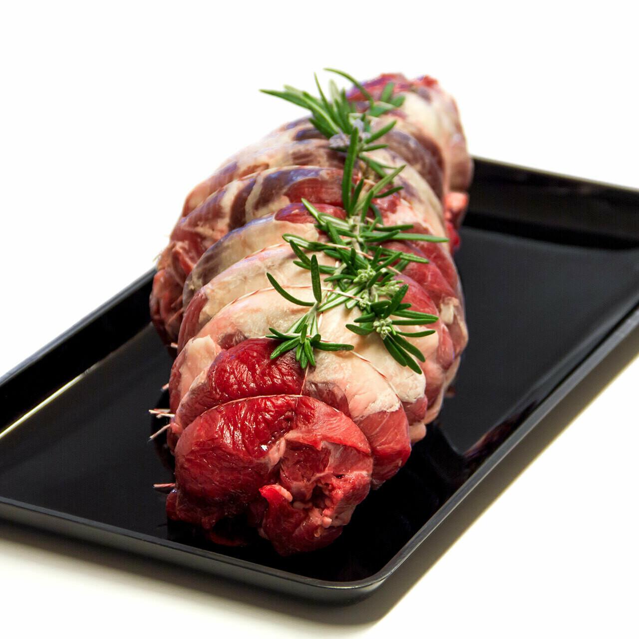 Gigot d'agneau sans os CH (500gr)
