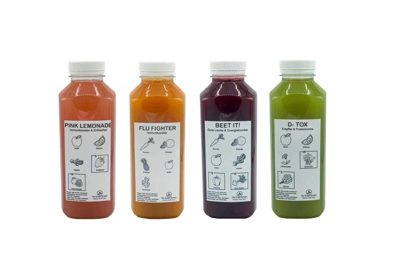Bunte Juice Box 1