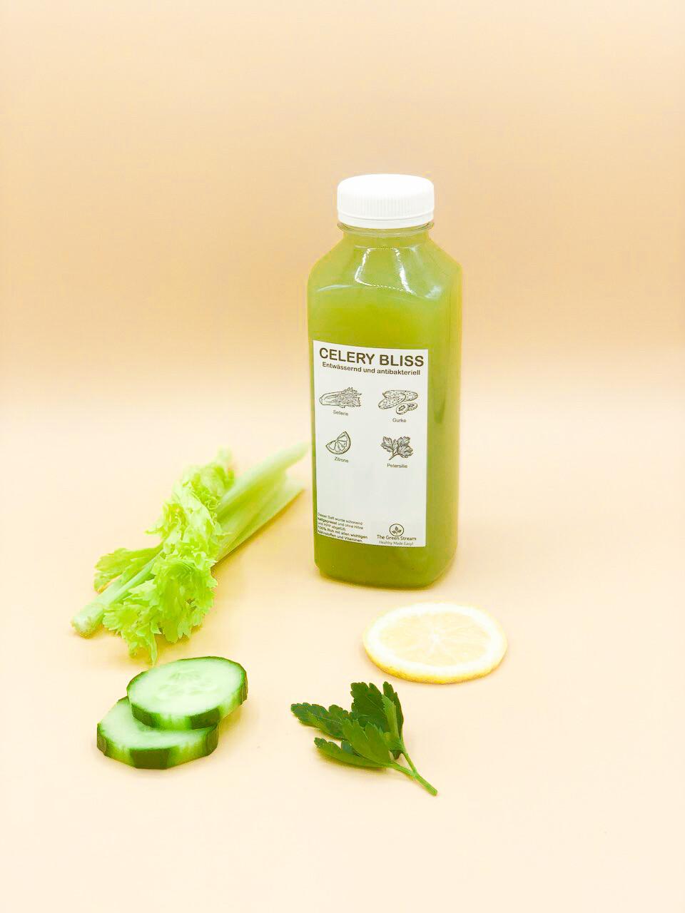 Celery Bliss