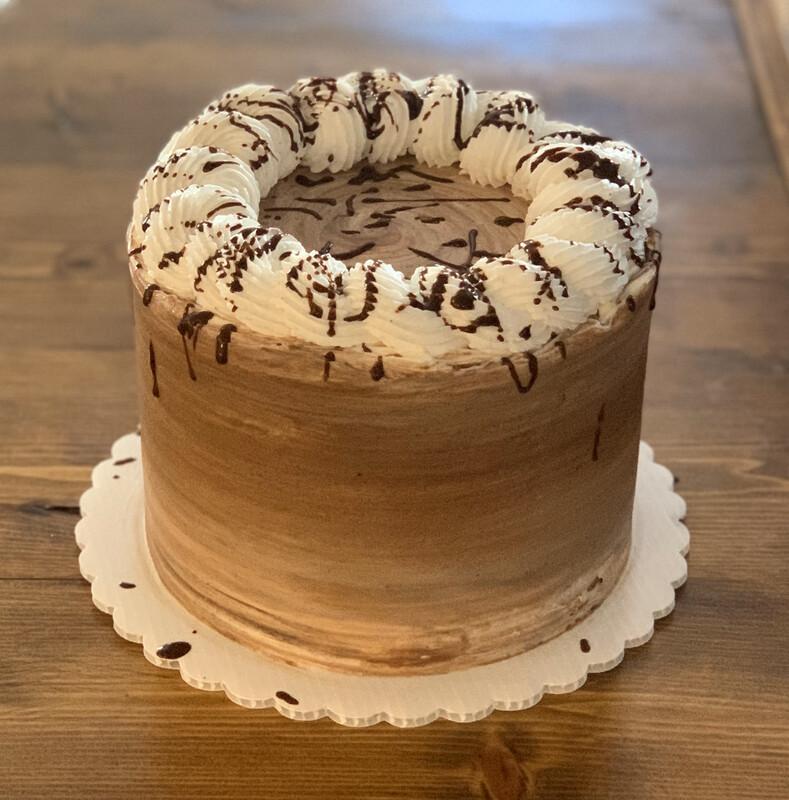 Hostess Cake