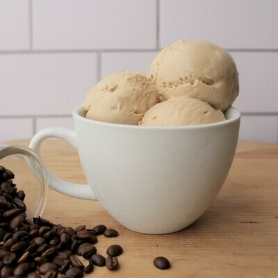 Coffee - 1/2 Gallon