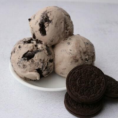 Cookies 'n Cream - Pint