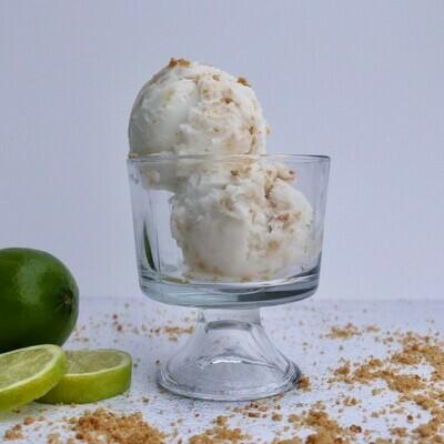 Key Lime Pie Sorbet - 1/2 Gallon