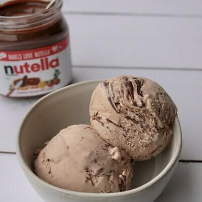Nutella - 1/2 Gallon