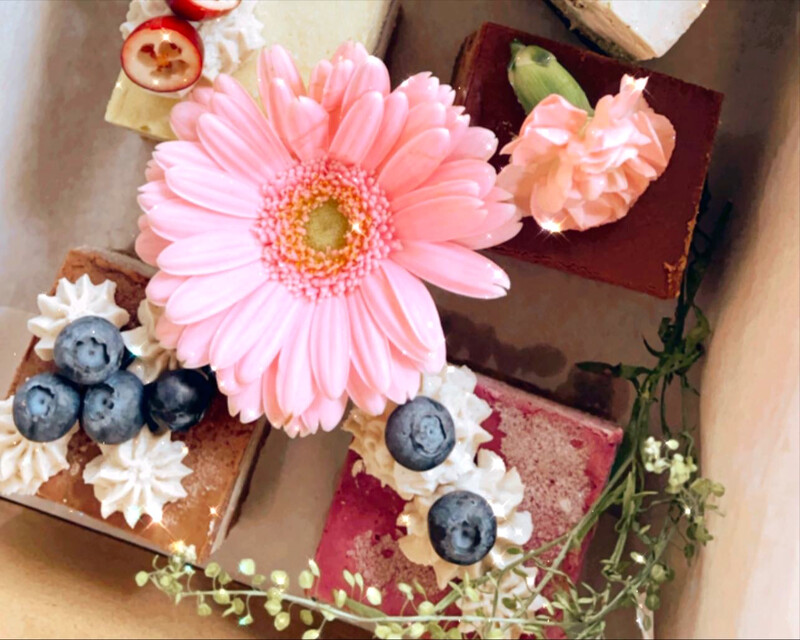 health is beautiful CAKEBOX Small (1 Tag Vorbestellung)