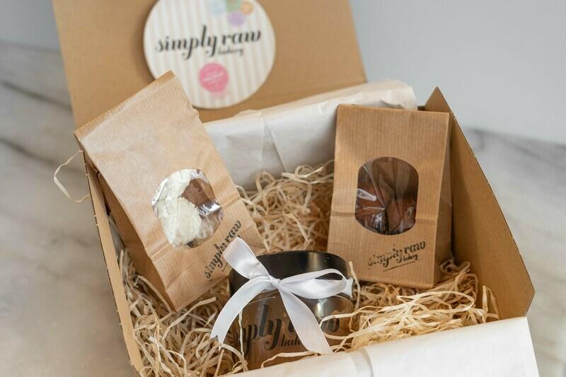 Geschenkebox ICH DENK´AN DICH