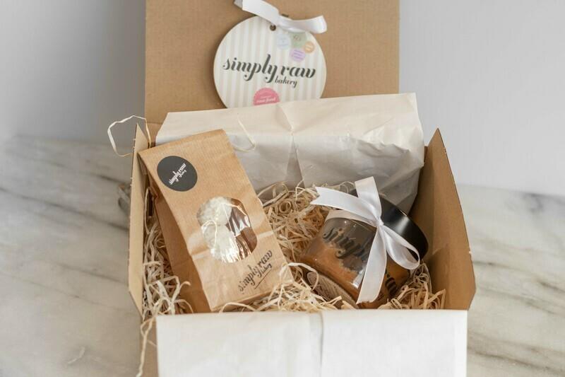 Geschenkebox Sweet Sparkle