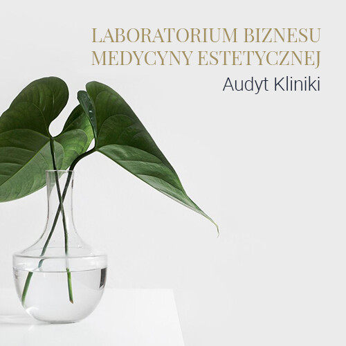 LBME - Audyt Kliniki (online)