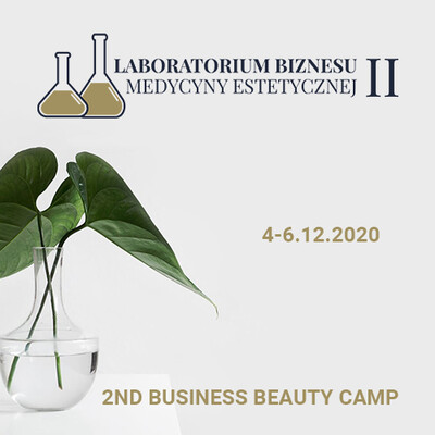 II Business Beauty Camp