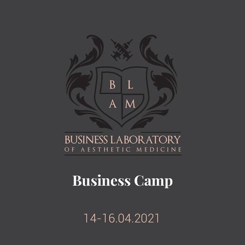 III Business Beauty Camp  UWAGA - NOWY TERMIN   19-21.05.2021