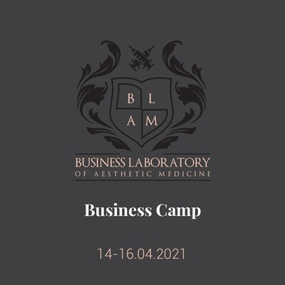 III Business Beauty Camp