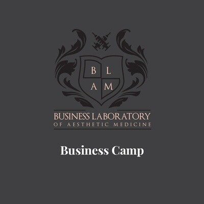 III Business Beauty Camp  UWAGA - NOWY TERMIN   19-21.05.2021