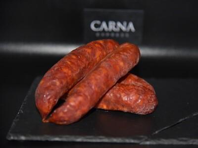 Chorizo gallego piquant