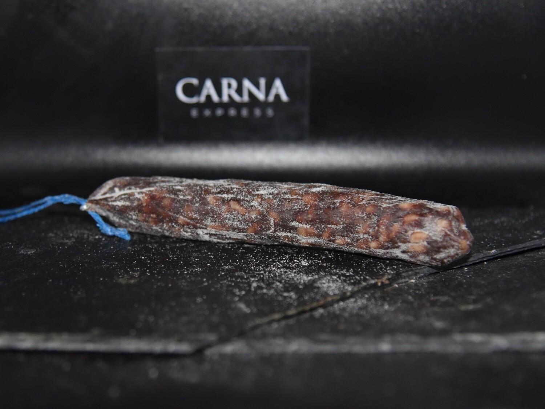 Salami de chevreuil