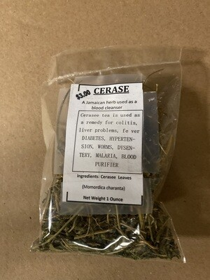 Cerase herb