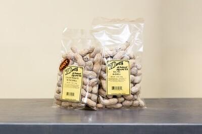 Dave's Peanuts