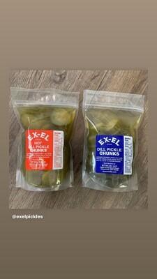 Bagged Chunks - Resealable