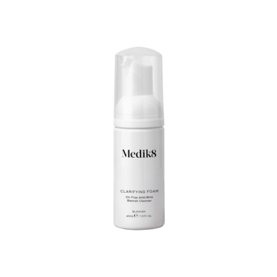 TRAVEL SIZE CLARIFYING FOAM 40 ML MEDIK8