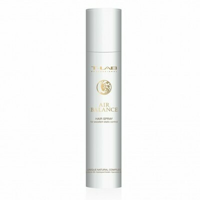 AIR BALANCE HAIR SPRAY T-LAB