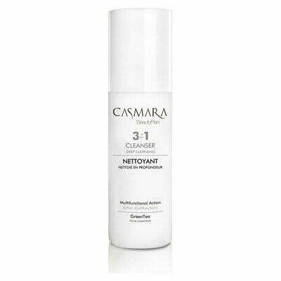 CASMARA CLEANSER 3 IN 1