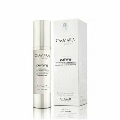 CASMARA PURIFYING Oxygenating Nourishing Cream
