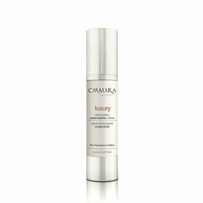 CASMARA LUXURY Revitalizing Moisturizing Cream