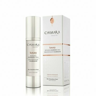 CASMARA LUXURY Revitalizing Nourishing Cream