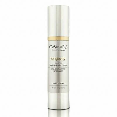 CASMARA LONGEVITY Recovery Moisturizing Cream
