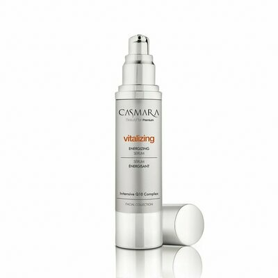 CASMARA VITALIZING Energizing Serum