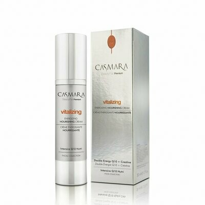 CASMARA VITALIZING Energizing Nourishing Cream
