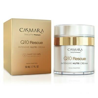 CASMARA Q10 RESCUE Intensive Nutri Cream