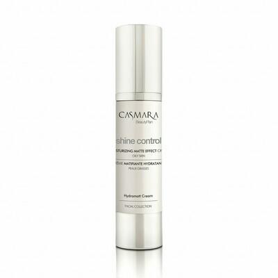 CASMARA SHINE CONTROL Moisturizing Matte Effect Cream