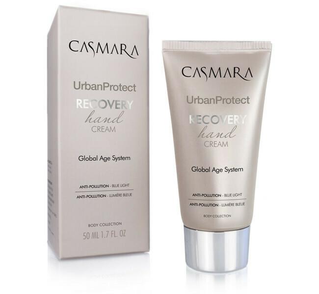 CASMARA URBAN PROTECT Recovery Hand Cream