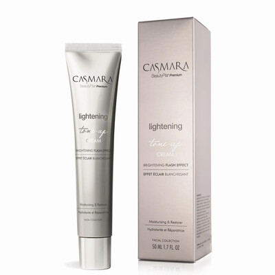 CASMARA LIGHTENING Tone-Up Cream
