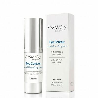 CASMARA EYE PERFECTION Eye Contour Anti-Puffiness & Dark Circles