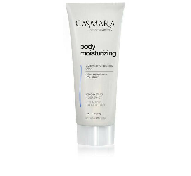 CASMARA Moisturizing Body Milk