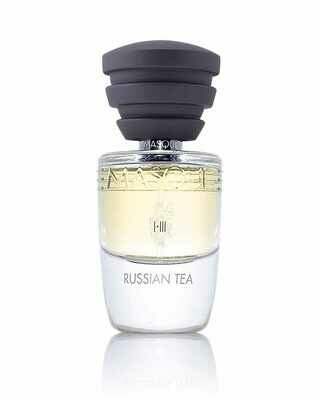 MASQUE MILANO Russian Tea
