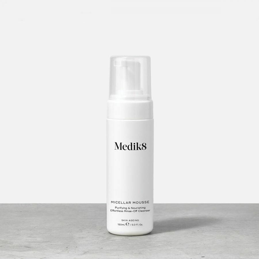 MEDIK8 Micellar Mousse - Detergente