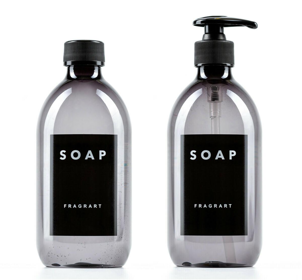 FRAGRART Sapone Mani & Corpo