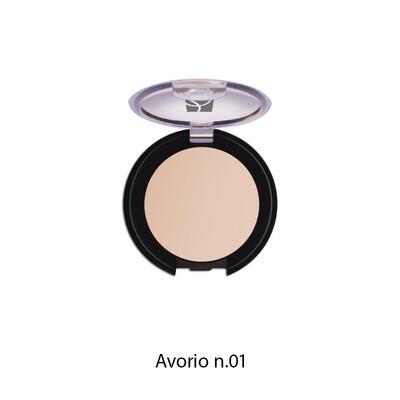 QSTUDIO Correttore Cover Cream