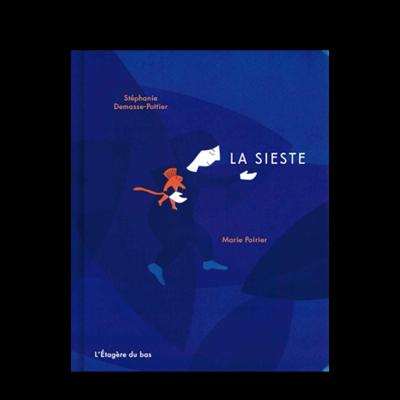 LA SIESTE de S. Demasse-Pottier & M. Poirier