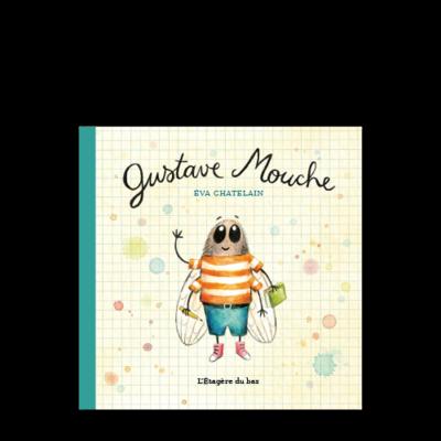 GUSTAVE MOUCHE d'E. Chatelain