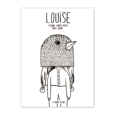 LOUISE de S. Demasse-Pottier & M. Dulain