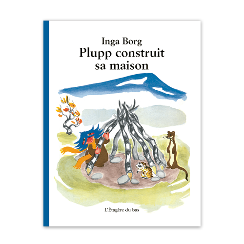 PLUPP CONSTRUIT SA MAISON d'I. Borg