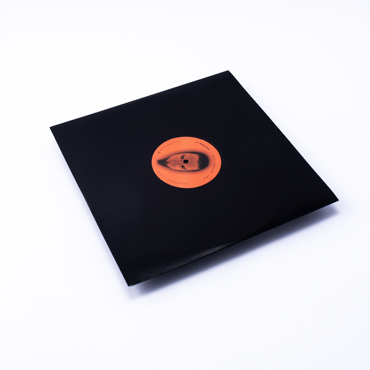 d' - Makemake | ltd. | 12"
